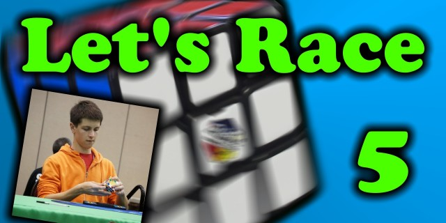 Let's Race with Feliks Zemdegs – Ep 5