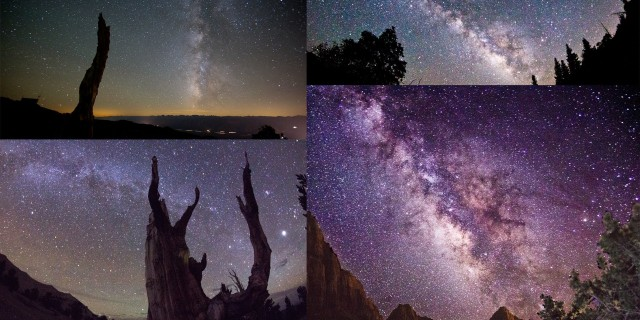 Time-Lapse by Kenneth Brandon