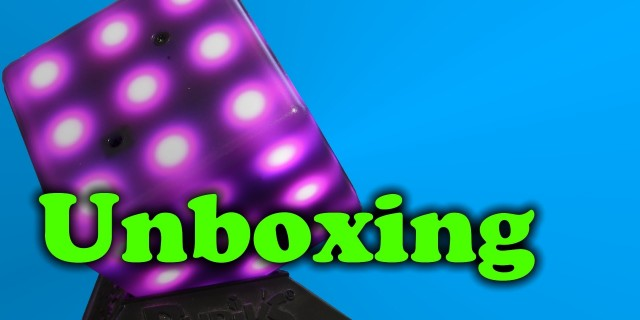 Rubik's Futuro Unboxing and First Thoughts
