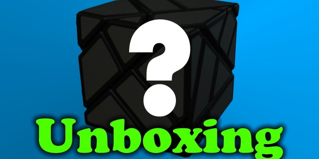 Mystery Unboxing + Something Fun!