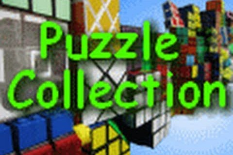 Interactive Puzzle Collection
