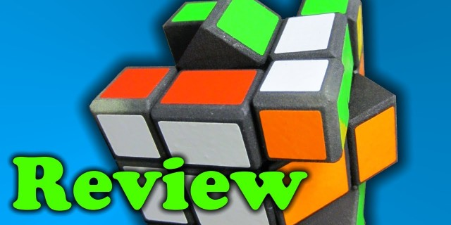 Mixup Cube Review