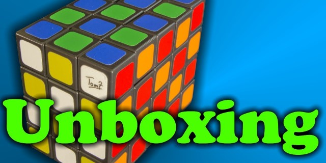 3x4x5 Unboxing and Review!