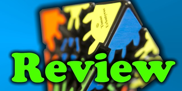 Gear Pyraminx Review and Final Thoughts