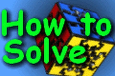 How to Solve a Gear Cube Extreme / Ultimate
