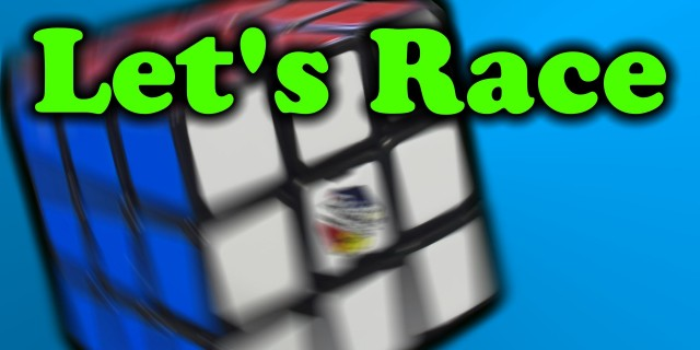 Let's Race  –  Ep1
