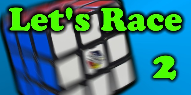 Let's Race – Ep 2