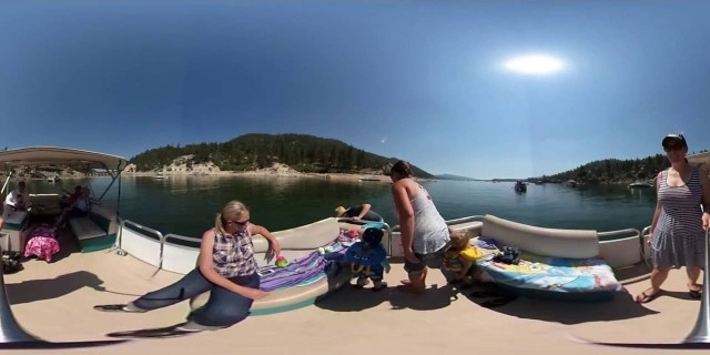 Family Reunion 360 – try 2
