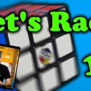 Let's Race Mats Valk Rubik's Cube World Record 4.74 – Ep. 10
