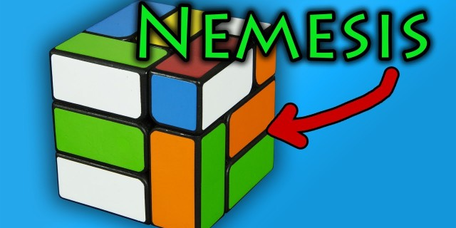 Nemesis – Trying to Solve a Bandaged Cube