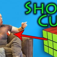 This Cube Will Shock You! – How Many People Can I Prank!
