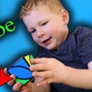 Ivy Cube – Kid's Review