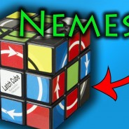 Nemesis – Trying to Solve a Latch Cube