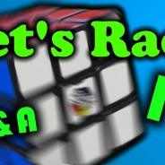 Let's Race : Q&A : Favorite YouCubers, YouTube Drama, and Having a Baby!