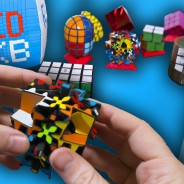 Top 10 Puzzles in My Collection – 2019